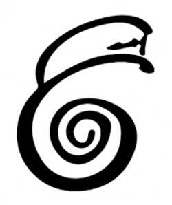reiki usui tibetano símbolos